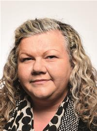 Councillor Emma-Jane McGrath