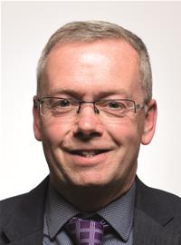 Profile image for Councillor David Mansfield