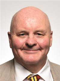 Councillor Peter Barnett