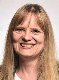 Profile image for Councillor Helen Whitcroft